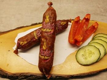 """Chorizo """"Scharfe Stange"""""""